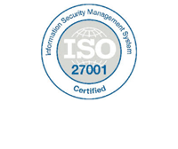 Effective management ensures information confidentiality, integrity and availability to authorised users. The standard includes a complete approach to information security. Assets that need protection include digital information, paper documents, physical assets (computers and networks), and employee knowledge. It includes aspects ranging from developing personnel skills to technical protection against computer fraud. Thanks to the ISO 27001, CeGe guarantees the confidentiality of client information; ensures information is accessible only to those authorised to have access; guarantees integrity; protects accuracy, all information and processing methods, and availability; and finally, ensures that authorised users have access to information and related assets when necessary.